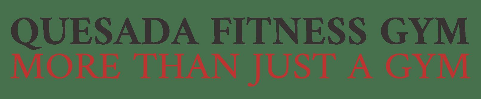 Quesada Fitness GYM